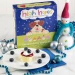 Dog Celebration Cupcakes