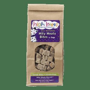 Mity Meaty Bites - Lamb
