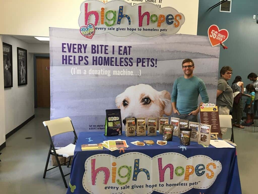 Doing Good In The Community Archives High Hopes For Pets High