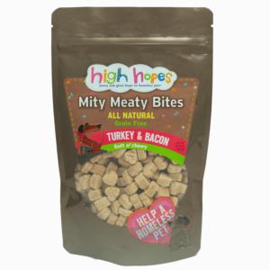 Mity Meaty Bites
