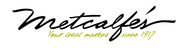 Find a Metcalfe's Market Near You
