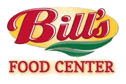Find a Bill's Food Center Near You