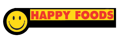 Find a Happy Foods Near You